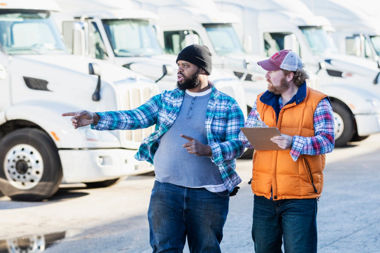 How to Keep the Operational Cost of Your Trucks Down