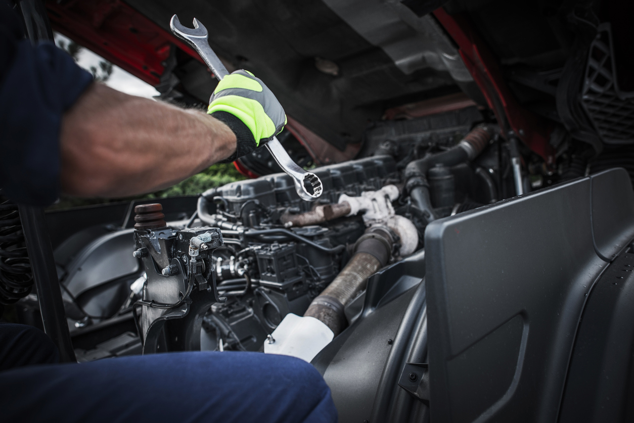 benefits of preventative maintenance for fleets and equipment